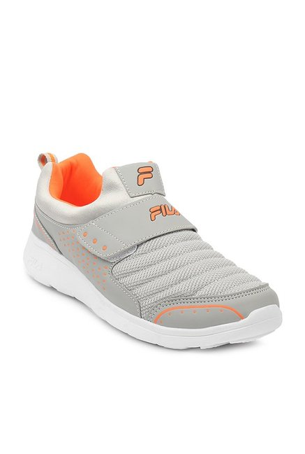 Light Shoes For Fila Price Smash V At Running Men Grey Best Buy Lite c1lFKJT