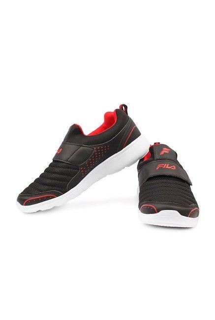Smash For Buy Running Lite At Price Shoes Men Fila Best V Black iTXZOuPk