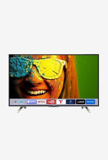 Sanyo XT-43S8100FS 107 95cm (43 inches) Full HD Smart LED TV (Black)
