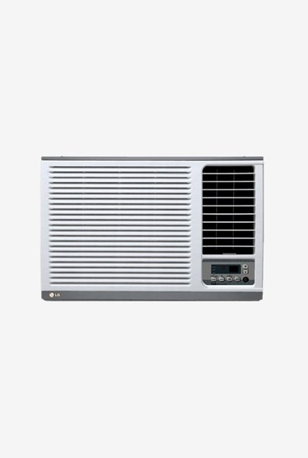 LG 1.0 Ton 3 Star (BEE rating 2018) LWA12GPXA Window AC (White)