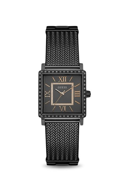 f68f1427 Buy Guess W0826L4 Analog Watch for Women at Best Price @ Tata CLiQ