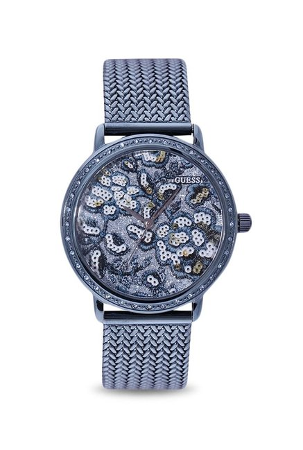Guess W0822L3 Analog Watch for Women