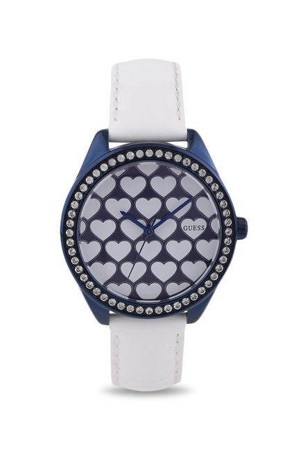 Guess W0543L2 Analog Watch for Women