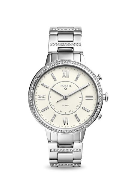 Fossil FTW5009 Virginia Smart Watch for Women