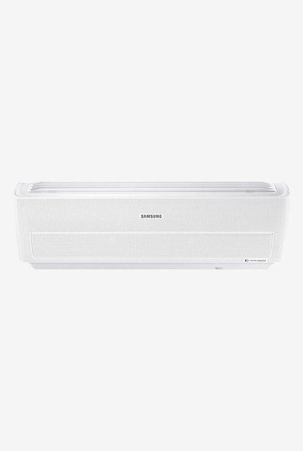 Samsung 1.5 Ton Inverter 5 Star (BEE rating 2018) AR18NV5XEWK Split AC (White)