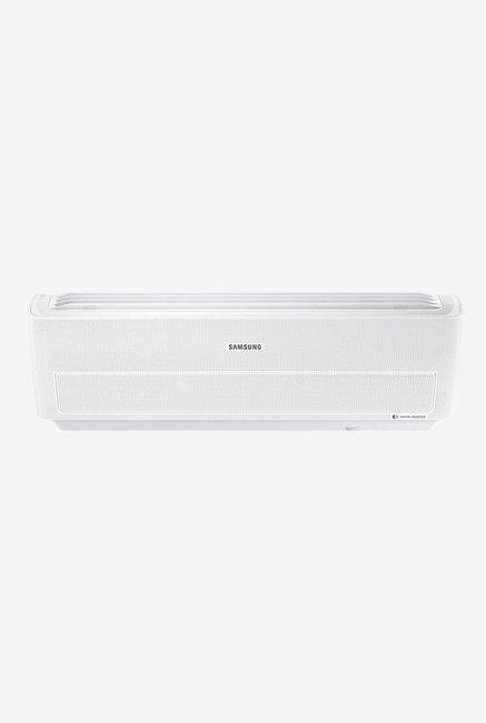 Samsung 1.0 Ton Inverter 3 Star (BEE rating 2018) AR12NV3XEWK Split AC (White)