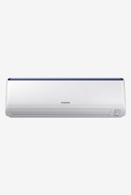 Samsung 1.5 Ton Inverter 3 Star (BEE rating 2018) AR18NV3JGMC Split AC (White)