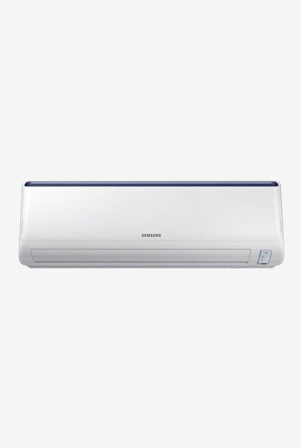 Samsung 2 Ton 3 Star (BEE rating 2018) AR24NV3JGMC Split AC (White)