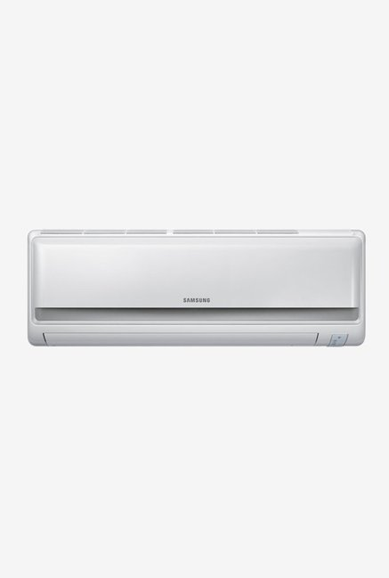 Samsung 1.5 Ton 1 Star (BEE rating 2018) AR18NC1ULGM Split AC (White)