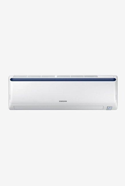 Samsung 1.0 Ton Inverter 3 Star (BEE rating 2018) AR12NV3JGMC Split AC (White)