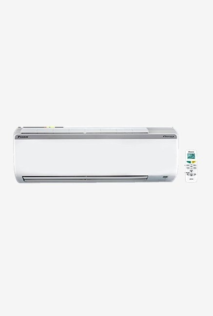 Daikin 1.5 Ton Inverter 3 Star (BEE rating 2018) FTKH50SRV16 Split AC (White)