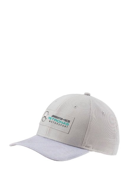 Buy Puma MAPM White Applique Polyester Baseball Cap Online At ... 2bd6cf1f53e8