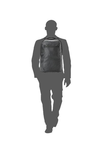 Buy Puma SF LS Black Solid Plastic Laptop Backpack Online At Best ... d2521366ab