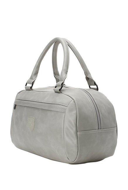 99efc6275f Buy Puma SF LS Light Grey Distressed Handbag For Women At Best Price ...