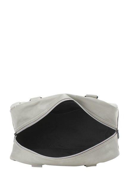 be139bc1ae Buy Puma SF LS Light Grey Distressed Handbag For Women At Best Price ...