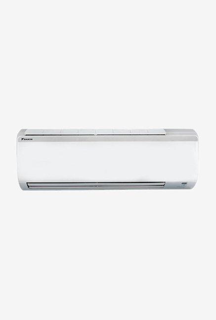 DAIKIN 1.0 Ton 2 Star (BEE rating 2018) GTQ35TV16X2 Copper Split AC (White)