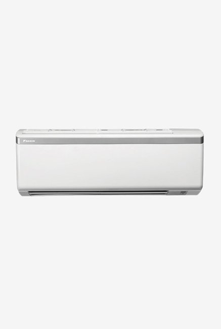DAIKIN 1.0 Ton 3 Star (BEE rating 2018) GTL35TV16W1 Copper Split AC (White)