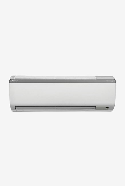 DAIKIN 1.0 Ton Inverter 3 Star (BEE rating 2018) GTKL35TV16X Copper Split AC (White)