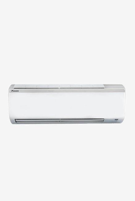 DAIKIN 1.0 Ton 2 Star (BEE rating 2018) FTQ35TV16X2 Copper Split AC (White)
