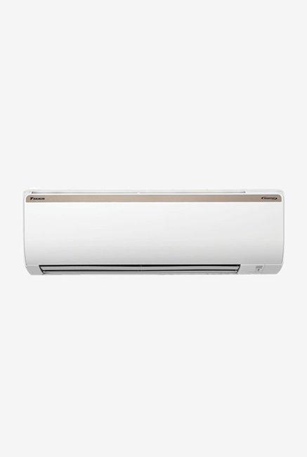 DAIKIN 1.8 Ton Inverter 3 Star (BEE rating 2018) FTKL60TV16US Copper Split AC (White)