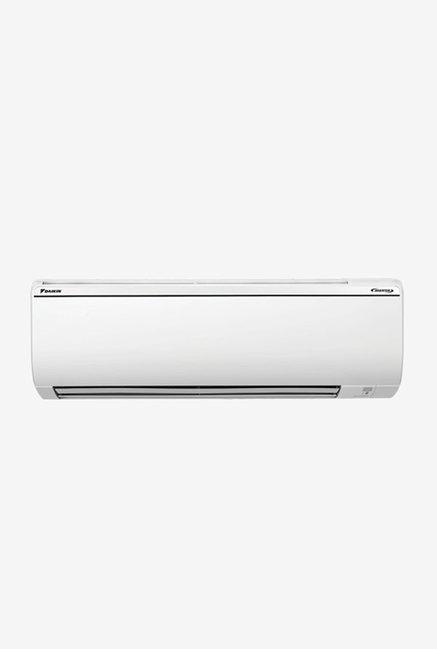 DAIKIN 1.5 Ton Inverter 5 Star (BEE rating 2018) FTKG50TV16U Copper Split AC (White)