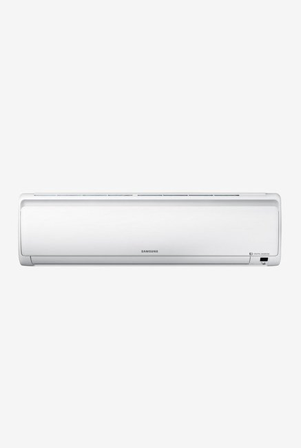 Samsung 2 Ton 3 Star (BEE rating 2018) AR24NV3PAWK Split AC (White)