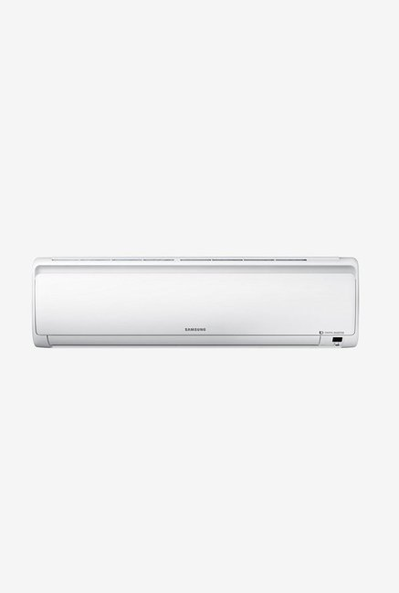 Samsung 1 Ton Inverter 3 Star (BEE rating 2018) AR12NV3PAWK Split AC (White)