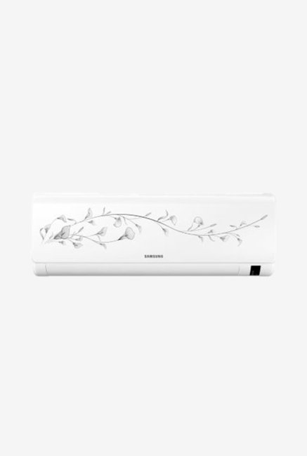 Samsung 1 Ton 3 Star (BEE rating 2018) AR12MC3HATP Split AC (White)