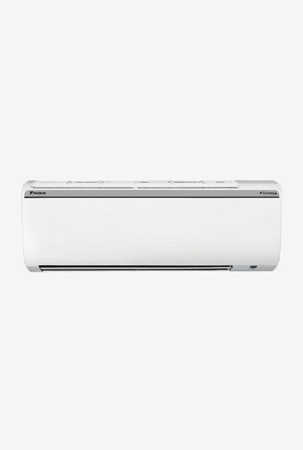 DAIKIN 2.2 Ton Inverter 4 Star (BEE rating 2018) FTKP71TV16T Copper Split AC (White)