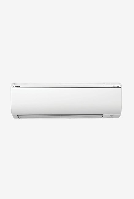 DAIKIN 1.0 Ton Inverter 5 Star (BEE rating 2018) FTKG35TV16W Copper Split AC (White)