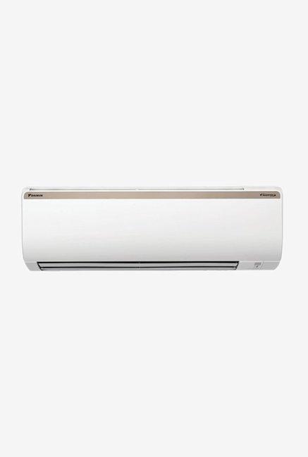 DAIKIN 1.5 Ton Inverter 3 Star (BEE rating 2018) FTKL50TV16U/V Copper Split AC (White)
