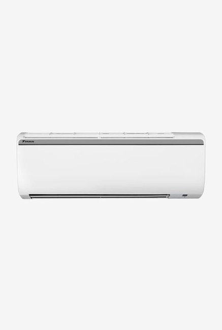DAIKIN 1.0 Ton 3 Star (BEE rating 2018) FTL35TV16W1 Copper Split AC (White)
