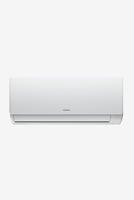 Hitachi RSF312HBEA 1 Ton 3 Star Bee Rating 2018 Copper Inverter Split AC