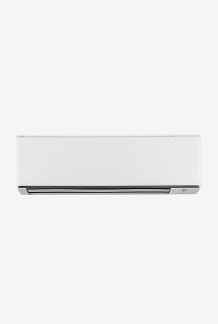 DAIKIN 1.8 Ton Inverter 5 Star (BEE rating 2018) FTKF60TV16U Copper Split AC (White)