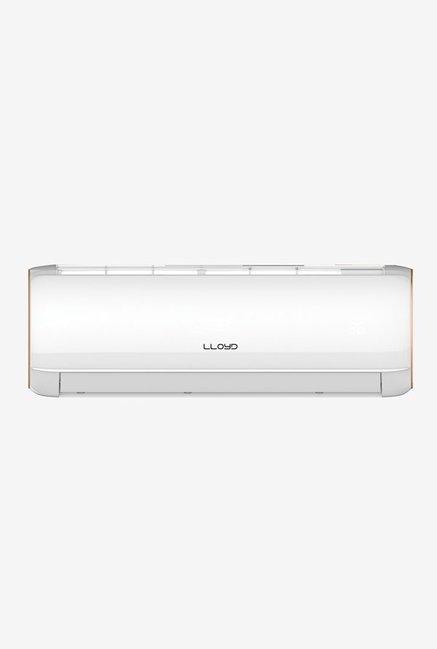 Lloyd 1 Ton 5 Star (BEE Rating 2017) LS13A5DA-W Split AC (White)