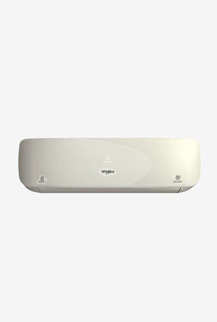 Whirlpool 1.0 Ton Inverter 3 Star (BEE rating 2018) 3DCOOL SAI12K38DC0 Copper Split AC