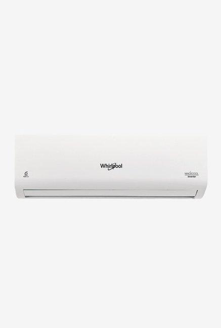 Whirlpool 1.5 Ton Inverter 3 Star (BEE rating 2018) SAI17C38MC0 Copper Split AC (Snow White)