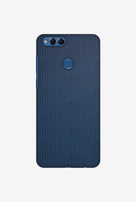 new concept 860a6 11da6 Buy Amzer Funky Dot Pop 1 Designer Case for Honor 7X Online At Best ...
