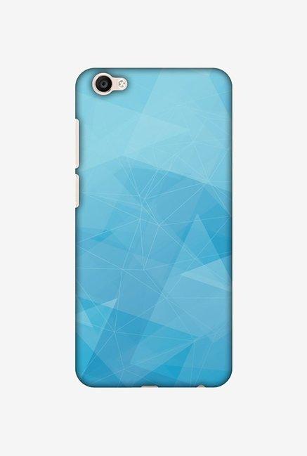 premium selection 18de0 1c630 Buy Amzer Polygon Fun 5 Designer Case for Vivo V5/Y67/V5S Online At ...