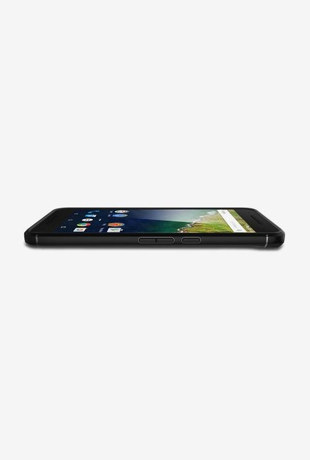buy popular 0bdd7 b0c11 Buy Spigen Armor Back Case Cover for Google Nexus 6P (Black) Online ...