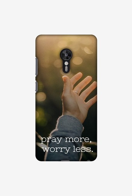 Buy Amzer Quran 3 Designer Case for Lenovo ZUK Z2 Pro Online