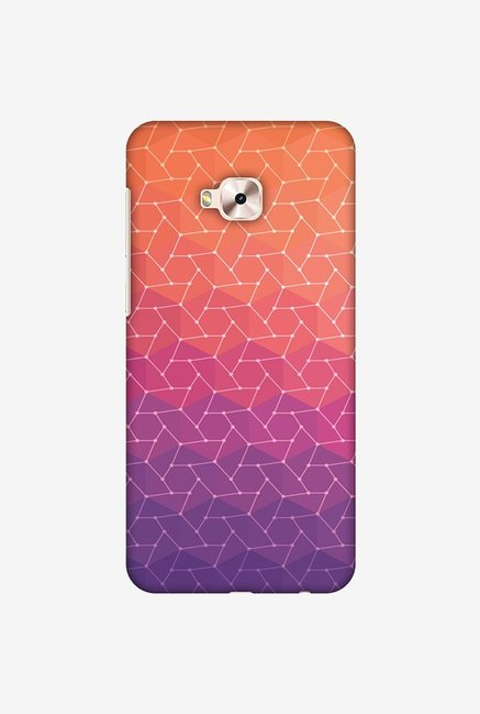 Amzer Funky Dot Pop 2 Designer Case for Asus ZenFone 4 Selfie Pro