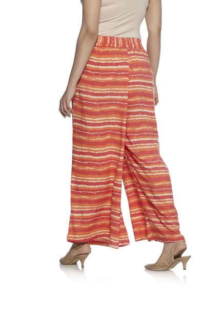 Diza curve by Westside Coral Palazzos