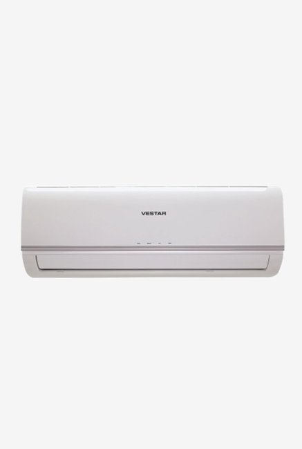 Vestar 2.0 Ton 3 Star (BEE Rating 2017) VAS/VAO-YA223KFH Copper Split AC (White)