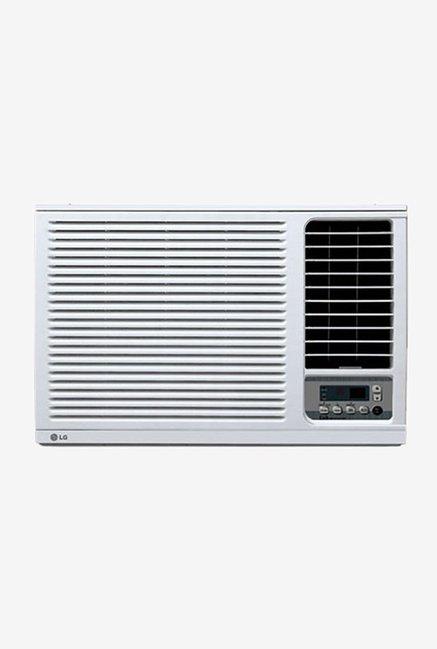 LG 1.0 Ton 5 Star (BEE Rating 2018) LWA12GWZA Window AC (White)
