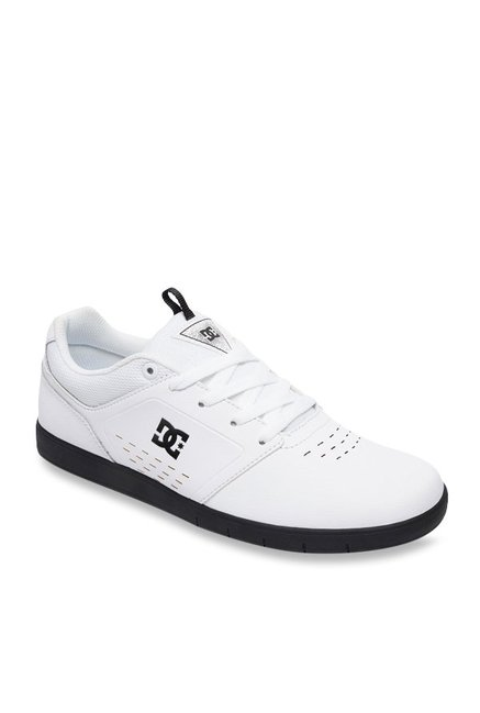 a65bcb0129d Buy DC Thesis White Sneakers for Men at Best Price   Tata CLiQ