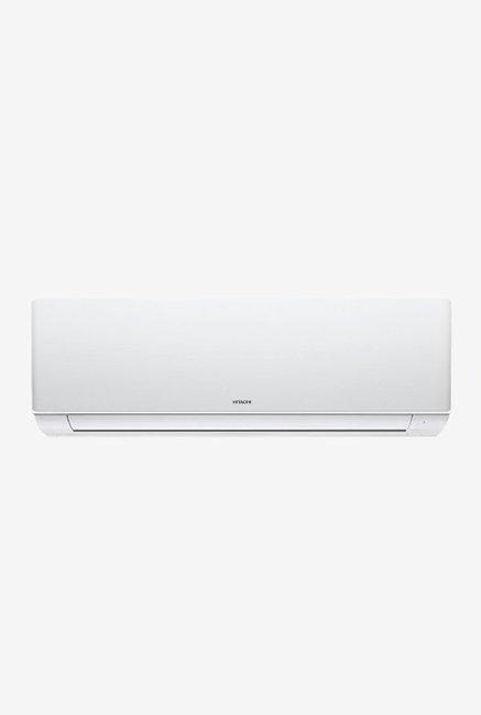 Hitachi 2 Ton 3 Star (BEE Rating 2018) Ridaa 3100F RMC324HBD Copper Split AC (White)