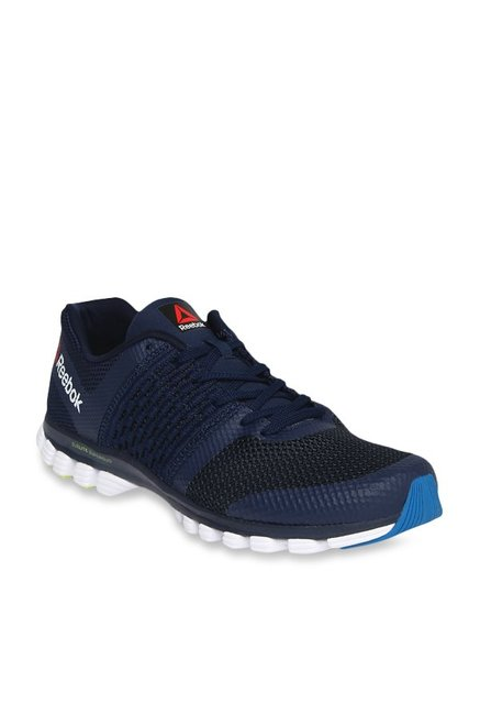 cc0946cd4af Buy Reebok Sublite Transition Navy Running Shoes for Men at Best Price    Tata CLiQ