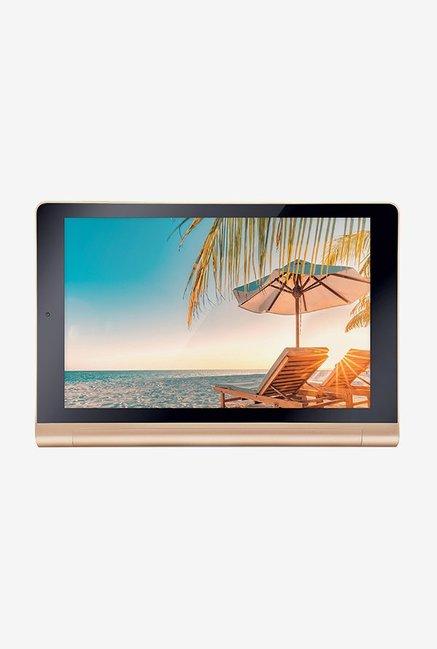 iBall Slide Brace XJ Tablet (32GB, WiFi+Voice) Bronze Gold