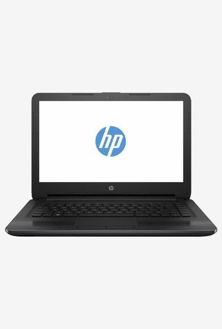 HP 240 G6  6th Gen i3/4 GB/1TB/35.56cm 14 /DOS  Black
